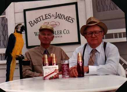 Bartles and James